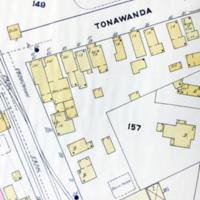 Tonawanda Street, Goose Island, map detail (Sanborn Map Company, 1910, 1913).jpg