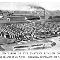 Mills and Yards of the Eastern Lumber Co., illustration  (Greater Buffalo NY Undustrial Commercial, 1914).jpg