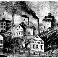 Armitage, Herschell and Co, illustration (1893-08-05 Tonawanda News).jpg