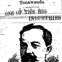 Music's Realm, illustrated article (Tonawanda News, 1894-06-04).jpg