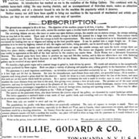 Gillie Godard and Co - Steam Riding Gallery ad, detail 1 (Tonawanda News,  1894).jpg