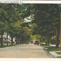Goundry Street, North Tonawanda, postcard (c1925).jpg
