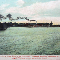 Portion of Water Front in the Twin Cities, postcard (1906).jpg
