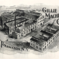 Gillie Machine Company, ad detail (City Directory, 1923).jpg