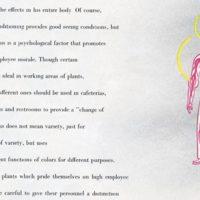 Human nervous system, Du Pont Color Conditioning Paint System sales brochure (Hagley archive, c1951).jpg