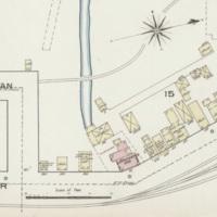 Backer House, map (1886).jpg