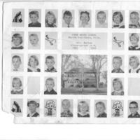 Pine Woods School, kindergraten class photo (1965-1966).jpg