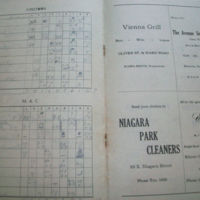 Martinsville Athletic Club, Crystal Bar, scorecard inside (1947).jpg