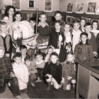 Carnegie Library kids, photo (c1940).jpg