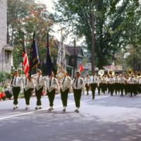 Sikora Post, American Legion, parade, photo (1972).jpg