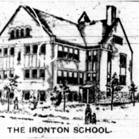 The Ironton School, illustration (1893-08-05 Tonawanda News).jpg