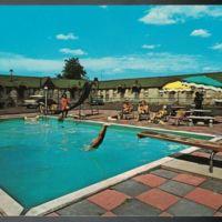 Martins Motel, 2931 Niagara Falls Blvd., postcard (c1960).jpg