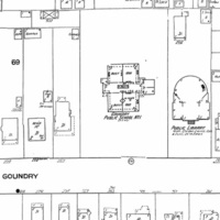 Goundry Street School and Public Library, map detail (1951).jpg
