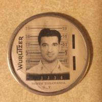 Wurlitzer employee badge of Rudolph Arbeiter (Jennifer Lake Carre).jpg