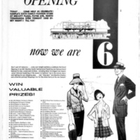 Sample Opens at Mid-City Plaza, illustrated ad (Tonawanda News, 1960-09-29).jpg